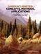 Landscape Genetics: Concepts, Methods, Applications (1118525299) cover image