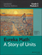 Eureka Math, A Story of Units: Grade 5, Module 5: Addition and Multiplication with Volume and Area (1118811399) cover image