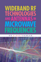 Wideband RF Technologies and Antennas in Microwave Frequencies (1119048699) cover image