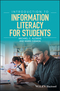 Introduction to Information Literacy for Students (1119054699) cover image