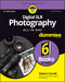 Digital SLR Photography All-in-One For Dummies, 3rd Edition (1119291399) cover image