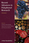 Recent Advances in Polyphenol Research, Volume 2 (1405193999) cover image