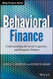 Behavioral Finance: Understanding the Social, Cognitive, and Economic Debates (111830019X) cover image