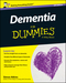 Dealing with Dementia For Dummies, UK Edition (111892469X) cover image