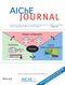 AIChE Journal (AIC) cover image