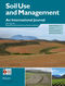 Soil Use and Management (SUM) cover image