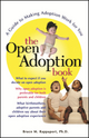 The Open Adoption Book: A Guide to Adoption without Tears (0028621700) cover image