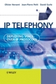 IP Telephony: Deploying Voice-over-IP Protocols (0470023600) cover image