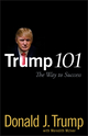 Trump 101: The Way to Success (0470047100) cover image