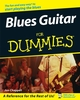 Blues Guitar For Dummies (0470049200) cover image