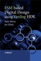 FSM-based Digital Design using Verilog HDL (0470060700) cover image