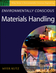Environmentally Conscious Materials Handling (0470170700) cover image