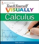 Teach Yourself VISUALLY Calculus (0470185600) cover image