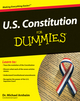 U.S. Constitution For Dummies (0470543000) cover image