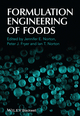 Formulation Engineering of Foods (0470672900) cover image