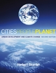 Cities People Planet: Urban Development and Climate Change, 2nd Edition (0470772700) cover image