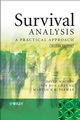 Survival Analysis: A Practical Approach, 2nd Edition (0470870400) cover image