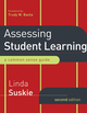 Assessing Student Learning: A Common Sense Guide, 2nd Edition (0470936800) cover image