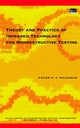 Theory and Practice of Infrared Technology for Nondestructive Testing (0471181900) cover image
