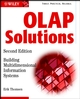 OLAP Solutions: Building Multidimensional Information Systems, 2nd Edition (0471400300) cover image