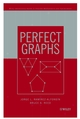 Perfect Graphs (0471489700) cover image