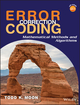 Error Correction Coding: Mathematical Methods and Algorithms (0471648000) cover image