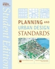 Planning and Urban Design Standards, Student Edition (0471760900) cover image