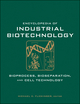 Encyclopedia of Industrial Biotechnology, Bioprocess, Bioseparation, and Cell Technology , 7 Volume Set (0471799300) cover image