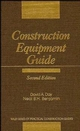 Construction Equipment Guide, 2nd Edition (0471888400) cover image