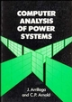 Computer Analysis of Power Systems (0471927600) cover image