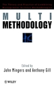 Multimethodology: Towards Theory and Practice and Mixing and Matching Methodologies (0471974900) cover image