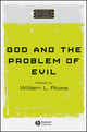 God and the Problem of Evil (0631222200) cover image