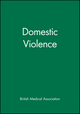 Domestic Violence (0727913700) cover image