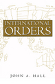 International Orders (0745617700) cover image
