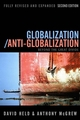 Globalization / Anti-Globalization: Beyond the Great Divide, 2nd Edition (0745639100) cover image