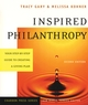 Inspired Philanthropy: Your Step-by-Step Guide to Creating a Giving Plan, 2nd Edition (0787966800) cover image