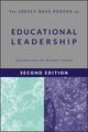 The Jossey-Bass Reader on Educational Leadership, 2nd Edition (0787984000) cover image