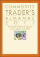 Commodity Trader's Almanac 2011: For Active Traders of Futures, Forex, Stocks & ETFs (1118027000) cover image