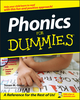 Phonics for Dummies (1118068300) cover image