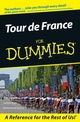Tour De France For Dummies (1118070100) cover image