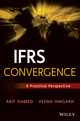 IFRS Convergence: A Practical Perspective (1118343700) cover image