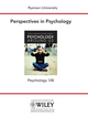 Perspectives in Psychology (1118501500) cover image