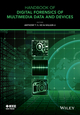Handbook of Digital Forensics of Multimedia Data and Devices (1118640500) cover image