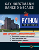 Python for Everyone, Binder Ready Version (1118645200) cover image