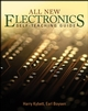 All New Electronics Self-Teaching Guide, 3rd Edition (1118684400) cover image