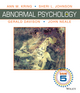Abnormal Psychology: DSM-5 Update, 12th Edition (1118826000) cover image
