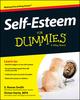 Self-Esteem For Dummies (1118967100) cover image