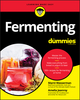 Fermenting For Dummies (1119594200) cover image
