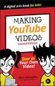 Making YouTube Videos, 2nd Edition (1119641500) cover image