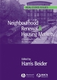 Neighbourhood Renewal and Housing Markets: Community Engagement in the US and the UK (1405134100) cover image